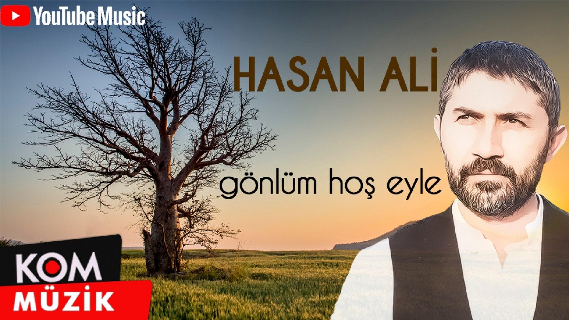 Hasan Ali - Gönlüm Hoş Eyle [Official Audio]