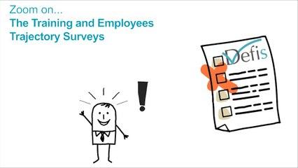 The Training & Employees Trajectory Surveys