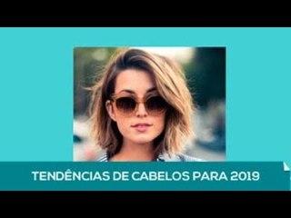 Lente: Tendências de cabelos para 2019