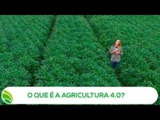 Multi Agro - O que é a agricultura 4.0?