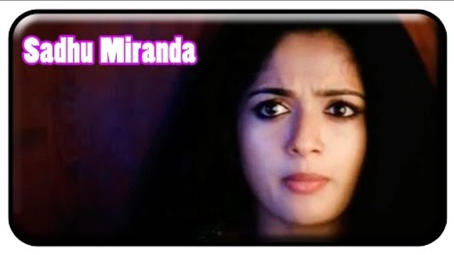Sadhu Miranda Tamil Movie - Kavya Madhavan throws out Prasanna from her house