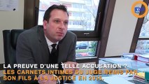 Affaire Grégory: l'impartialité d'un magistrat en question !