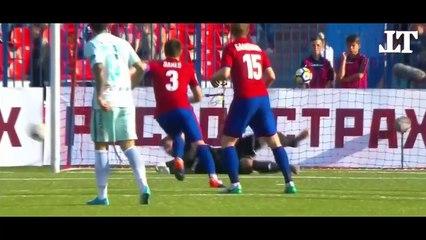Leandro Paredes - Goals & Skills - 2017 ● HD 720p