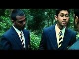 Kulir 100 Tamil Movie Scenes | Seniors rag Sanjeev | Riya |  Rohit Rathod