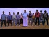 Katham Katham Tamil Movie | Scenes | Natarajan | Nandha leaves Natarajan