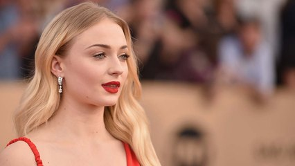 Sophie Turner Revealed the 'Game of Thrones' Ending
