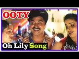 Ooty Tamil Movie ,  Songs ,  Oh Lily Oh Lily song ,  Murali ,  Chinni Jayanth ,  Deva
