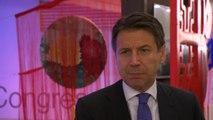 Словесные баталии Франции и Италии не обошли стороной ВЭФ