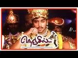 Nenjil Jil Jil Tamil Movie | Scenes | Navdeep and team goes to London | Aparna | Vadivelu