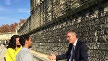 Interview de Francois Duquesne - Directeur du SCHAPI (Initiative Résonnance)