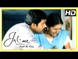 Saattai Tamil movie scenes | Mahima reveals the truth | Samuthirakani | Thambi Ramaiah