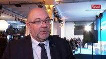 Stéphane Travert : il faut « créer un réseau d'élus » pour LREM