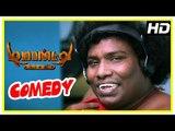 Demonte Colony movie | comedy scenes | Arulnithi | Ramesh Thilak | M S Baskar | Jangiri Madhumitha