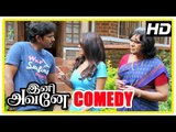 Ini Avane Tamil Movie Comedy Scenes | Santosh Pandit | Pavani Reddy | Rohan | Latest Comedy Scenes
