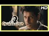 Deiva Thirumagal Emotional Climax Scene | Vikram hands over Baby Sara to Amala Paul | Anushka