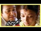 Iruvar Movie Scenes   Mohanlal marries Aishwarya Rai   Prakash Raj marries Revathi   Mani Ratnam