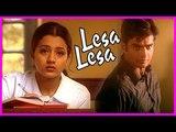 Lesa Lesa Movie Scenes ,  Trisha reveals her past ,  Madhavan intro ,  Shaam