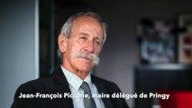 Commune nouvelle d'Annecy : Jean-François Piccone de Pringy ne regrette rien