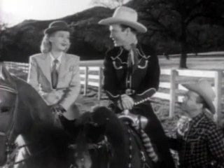 My Pal Trigger (1946) - Feature (Western)