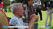 """Cinéma : Clint Eastwood se livre dans """"La Mule"""""""