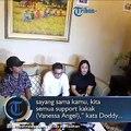 Vanessa Angel Jadi Tersangka Kasus Prostitusi Online Ini Kata Ayahnya