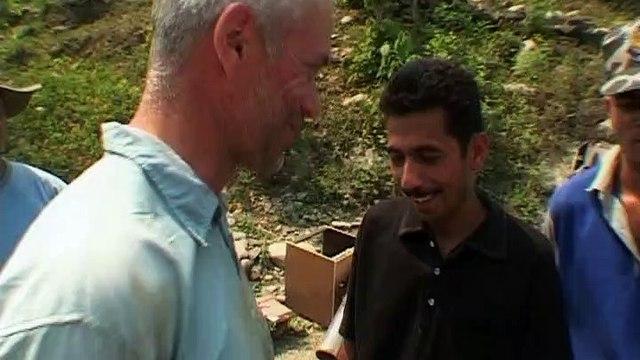Jungle Hooks With Jeremy Wade S01E02 The Shikar Way