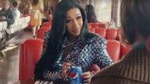 Pepsi Super Bowl Commercial Will Feature Cardi B | Billboard News