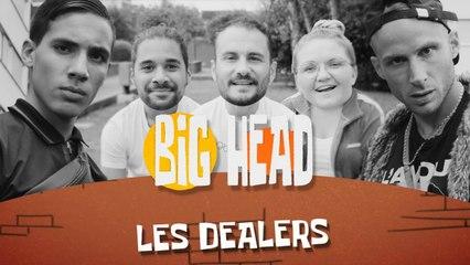 Quand ON est AVEC des DEALERS... (Vincent Scalera - Jeremy Nadeau - Lola Dubini)#BIGHEAD Ep4