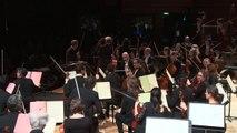 Mendelssohn, Saint-Saëns, Mahler par l'Orchestre national de France dirigé par Neeme Järvi