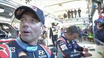Le supplément du jeudi : Loeb de retour à Monte-Carlo