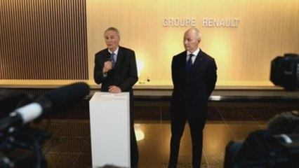 Renault elige nueva cúpula con la misión de recomponer la relación con Nissan