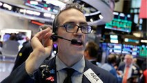 Nasdaq Is Up But Dow Jones And S&P Are Flat