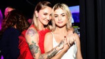 Selena Gomez & Julia Michaels Team Up for New Collaboration 'Anxiety' | Billboard News
