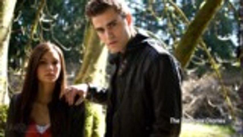 Nina Dobrev Wants 'Vampire Diaries' Co-Star Paul Wesley to Guest Star on 'Fam' | In Studio