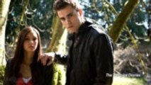Nina Dobrev Wants 'Vampire Diaries' Co-Star Paul Wesley to Guest Star on 'Fam' | In Studio