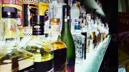 Beijing's cocktail bar scene