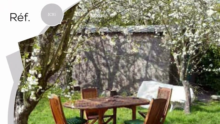 A vendre - Maison/villa - Beaune (21200) - 7 pièces - 200m²