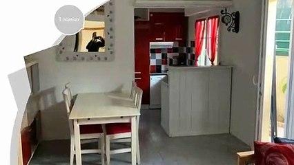 A louer - Appartement - Nice (06200) - 1 pièce - 23m²