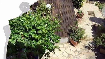 A vendre - Maison/villa - Carcassonne (11000) - 5 pièces - 165m²