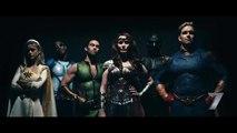 The Boys - la bande-annonce de la nouvelle super-série de Seth Rogen (VO)