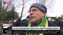 Le capitaine du FC Nantes, Valentin Rongier demande aux supporters de ne pas faire de minute de silence pour Emiliano Sala - Regardez