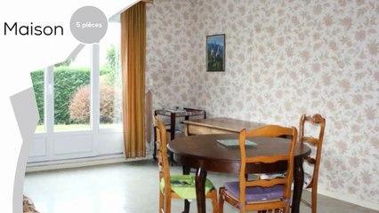 A vendre - Maison/villa - Fontenay tresigny (77610) - 5 pièces - 110m²