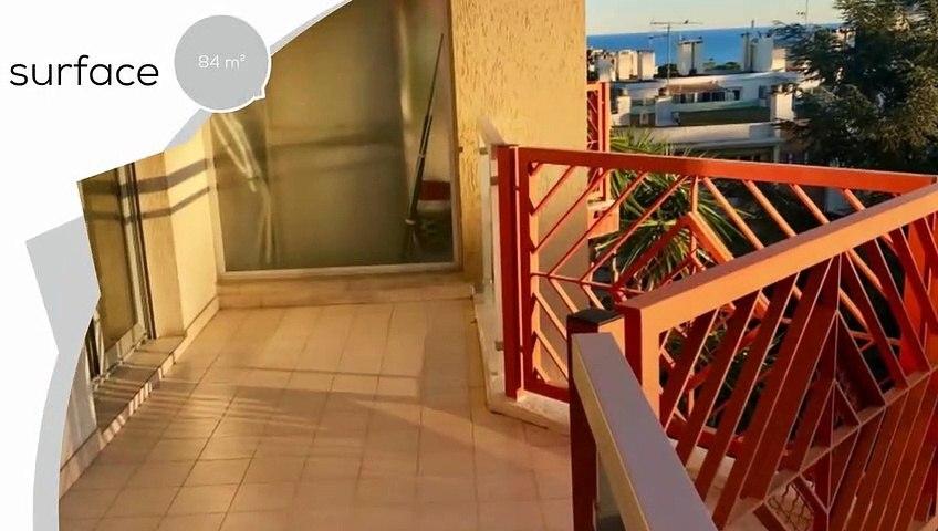 A vendre - Appartement - Nice (06200) - 4 pièces - 84m²