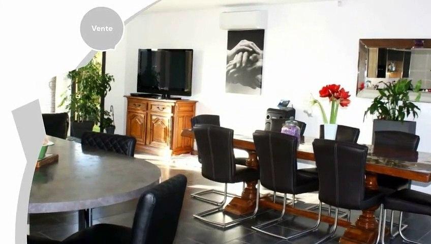 A vendre - Maison/villa - Fontenay tresigny (77610) - 4 pièces - 125m²