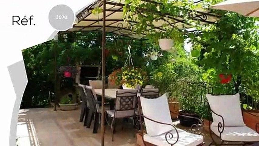 A vendre - Maison/villa - Aix en provence (13090) - 5 pièces - 125m²