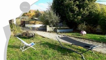 A vendre - Maison/villa - Montereau fault yonne (77130) - 6 pièces - 135m²