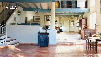 A vendre - Maison/villa - Frejus (83600) - 5 pièces - 220m²
