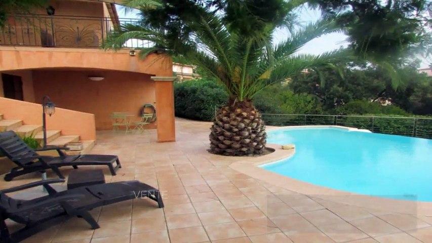 A vendre - Maison/villa - Les adrets de l esterel (83600) - 6 pièces - 175m²