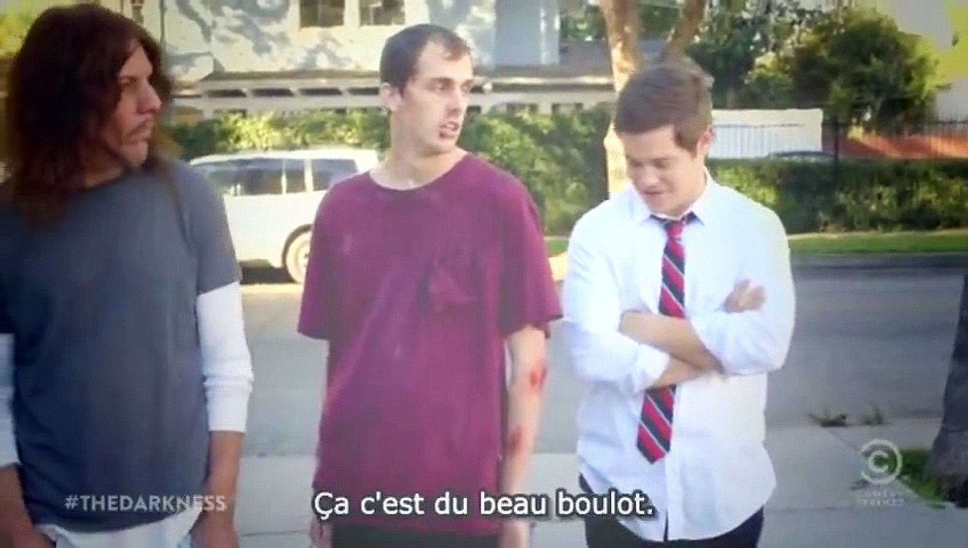 Workaholics S03E19 FRENCH