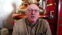 La distillerie Guy reçoit le Prix d'excellence du Concours général agricole : une première !